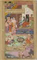 View The Ramayana (Tales of Rama; The Freer Ramayana), Volume 2 digital asset number 53