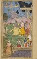 View The Ramayana (Tales of Rama; The Freer Ramayana), Volume 2 digital asset number 55