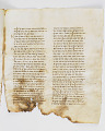 View Washington Manuscript I - Deuteronomy and Joshua (Codex Washingtonensis) digital asset number 2