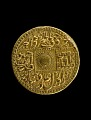 View Coin (mohur) of Jahangir digital asset number 1