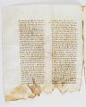 View Washington Manuscript I - Deuteronomy and Joshua (Codex Washingtonensis) digital asset number 5
