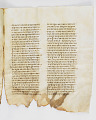 View Washington Manuscript I - Deuteronomy and Joshua (Codex Washingtonensis) digital asset number 6