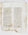 View Washington Manuscript I - Deuteronomy and Joshua (Codex Washingtonensis) digital asset number 12