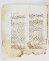 View Washington Manuscript I - Deuteronomy and Joshua (Codex Washingtonensis) digital asset number 13