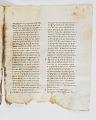 View Washington Manuscript I - Deuteronomy and Joshua (Codex Washingtonensis) digital asset number 16