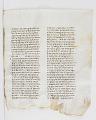 View Washington Manuscript I - Deuteronomy and Joshua (Codex Washingtonensis) digital asset number 20