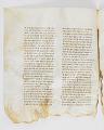 View Washington Manuscript I - Deuteronomy and Joshua (Codex Washingtonensis) digital asset number 21