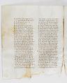 View Washington Manuscript I - Deuteronomy and Joshua (Codex Washingtonensis) digital asset number 23