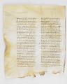 View Washington Manuscript I - Deuteronomy and Joshua (Codex Washingtonensis) digital asset number 25