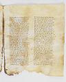 View Washington Manuscript I - Deuteronomy and Joshua (Codex Washingtonensis) digital asset number 26