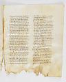 View Washington Manuscript I - Deuteronomy and Joshua (Codex Washingtonensis) digital asset number 30