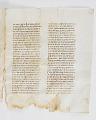 View Washington Manuscript I - Deuteronomy and Joshua (Codex Washingtonensis) digital asset number 32