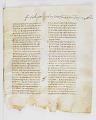 View Washington Manuscript I - Deuteronomy and Joshua (Codex Washingtonensis) digital asset number 34