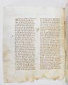 View Washington Manuscript I - Deuteronomy and Joshua (Codex Washingtonensis) digital asset number 35