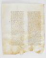 View Washington Manuscript I - Deuteronomy and Joshua (Codex Washingtonensis) digital asset number 37