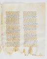 View Washington Manuscript I - Deuteronomy and Joshua (Codex Washingtonensis) digital asset number 38
