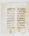 View Washington Manuscript I - Deuteronomy and Joshua (Codex Washingtonensis) digital asset number 39