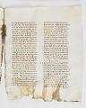 View Washington Manuscript I - Deuteronomy and Joshua (Codex Washingtonensis) digital asset number 42