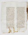 View Washington Manuscript I - Deuteronomy and Joshua (Codex Washingtonensis) digital asset number 43