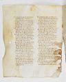 View Washington Manuscript I - Deuteronomy and Joshua (Codex Washingtonensis) digital asset number 45