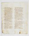 View Washington Manuscript I - Deuteronomy and Joshua (Codex Washingtonensis) digital asset number 46