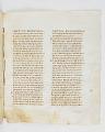 View Washington Manuscript I - Deuteronomy and Joshua (Codex Washingtonensis) digital asset number 50