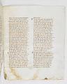 View Washington Manuscript I - Deuteronomy and Joshua (Codex Washingtonensis) digital asset number 52