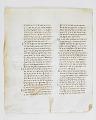 View Washington Manuscript I - Deuteronomy and Joshua (Codex Washingtonensis) digital asset number 65