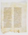 View Washington Manuscript I - Deuteronomy and Joshua (Codex Washingtonensis) digital asset number 70