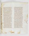 View Washington Manuscript I - Deuteronomy and Joshua (Codex Washingtonensis) digital asset number 76