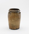 View Jar with three lugs, for burial of cremated remains digital asset number 0