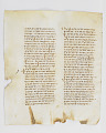 View Washington Manuscript I - Deuteronomy and Joshua (Codex Washingtonensis) digital asset number 77