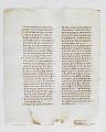 View Washington Manuscript I - Deuteronomy and Joshua (Codex Washingtonensis) digital asset number 79