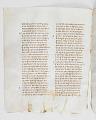 View Washington Manuscript I - Deuteronomy and Joshua (Codex Washingtonensis) digital asset number 87