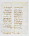 View Washington Manuscript I - Deuteronomy and Joshua (Codex Washingtonensis) digital asset number 88