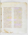View Washington Manuscript I - Deuteronomy and Joshua (Codex Washingtonensis) digital asset number 92