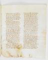 View Washington Manuscript I - Deuteronomy and Joshua (Codex Washingtonensis) digital asset number 94