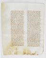 View Washington Manuscript I - Deuteronomy and Joshua (Codex Washingtonensis) digital asset number 97