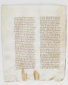 View Washington Manuscript I - Deuteronomy and Joshua (Codex Washingtonensis) digital asset number 99
