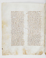 View Washington Manuscript I - Deuteronomy and Joshua (Codex Washingtonensis) digital asset number 102