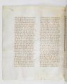 View Washington Manuscript I - Deuteronomy and Joshua (Codex Washingtonensis) digital asset number 106