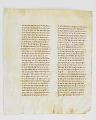 View Washington Manuscript I - Deuteronomy and Joshua (Codex Washingtonensis) digital asset number 108