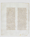 View Washington Manuscript I - Deuteronomy and Joshua (Codex Washingtonensis) digital asset number 114