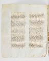 View Washington Manuscript I - Deuteronomy and Joshua (Codex Washingtonensis) digital asset number 116