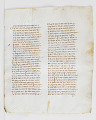View Washington Manuscript I - Deuteronomy and Joshua (Codex Washingtonensis) digital asset number 119