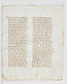 View Washington Manuscript I - Deuteronomy and Joshua (Codex Washingtonensis) digital asset number 121