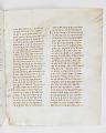View Washington Manuscript I - Deuteronomy and Joshua (Codex Washingtonensis) digital asset number 127