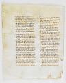 View Washington Manuscript I - Deuteronomy and Joshua (Codex Washingtonensis) digital asset number 128