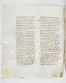 View Washington Manuscript I - Deuteronomy and Joshua (Codex Washingtonensis) digital asset number 132