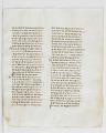 View Washington Manuscript I - Deuteronomy and Joshua (Codex Washingtonensis) digital asset number 133